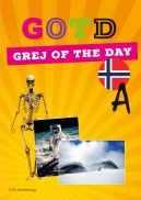 Grej of the day A