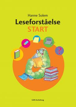 Leseforståelse Start