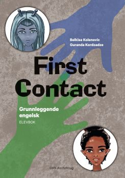 First Contact Pupil's Book