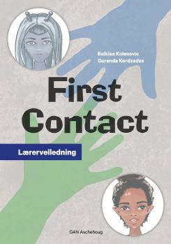 First Contact Teacher's Book