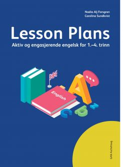 Lesson Plans - engelsk for 1-4 klasse