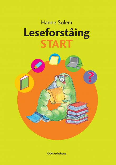 Leseforståing Start