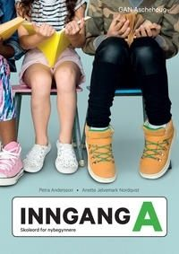 Inngang A