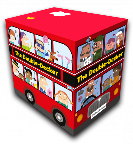 The Red Double-Decker
