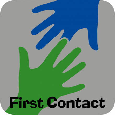 App: First Contact (iOS)